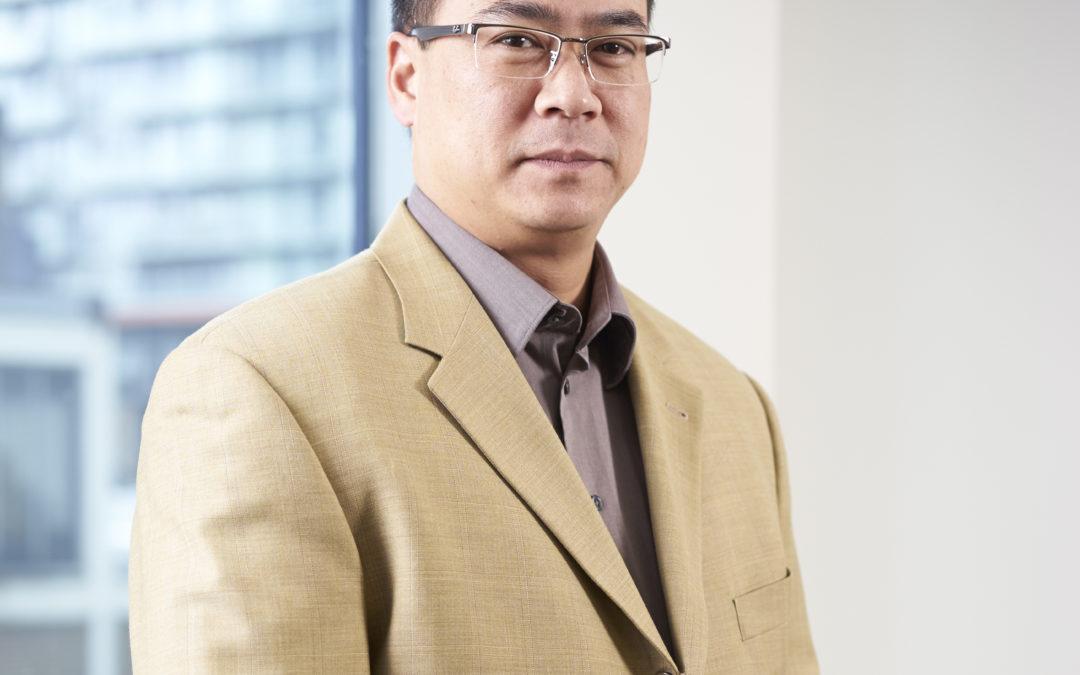 Ed Yeung